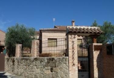 La Herrería - Buenaventura, Toledo