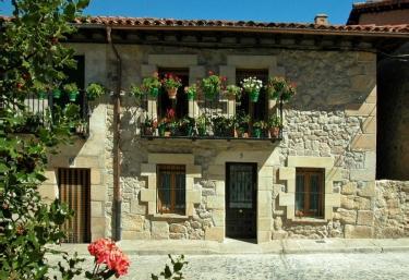 La Casal del Tío Benito 3H - Molinos De Duero, Soria