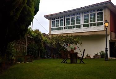 Casa Eloi - Canduas, A Coruña