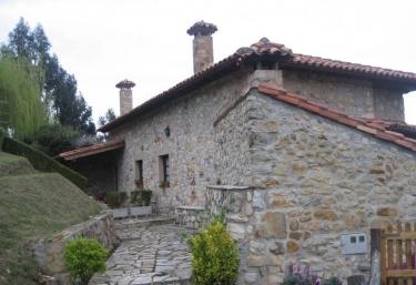 Navariegu II - Ribadesella, Asturias
