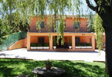 Casa Rural Horiagua II - Retuerta De Bullaque, Ciudad Real