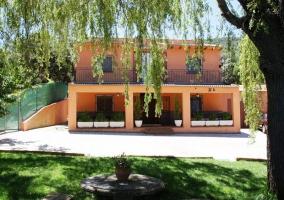 Casa Rural Horiagua II