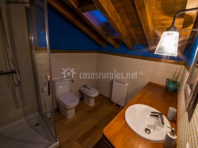 El losar en el losar vila - Ver cuartos de bano con plato de ducha ...