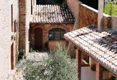 Mas Vidal - Ca la Sastressa - Sant Esteve De Guialbes, Girona