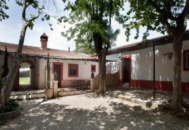 Casa La Nutria - Cazalla De La Sierra, Sevilla