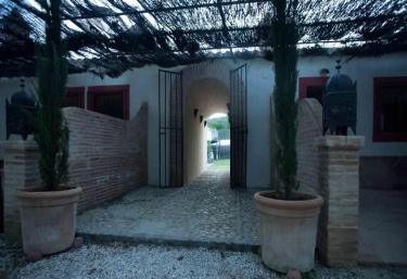 Casa Martín Pescador - Cazalla De La Sierra, Sevilla