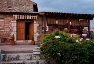 El Rincón de la Rosa II - Brugos De Fenar, León