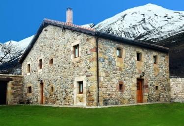 Casa La Uga - Argüeso, Cantabria