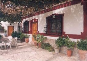 Casa Pujola II