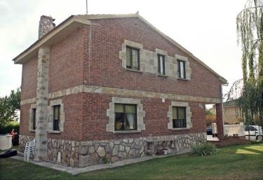 La Casona II de Villodrigo  - Villodrigo, Palencia