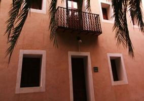 Casa del Balcón
