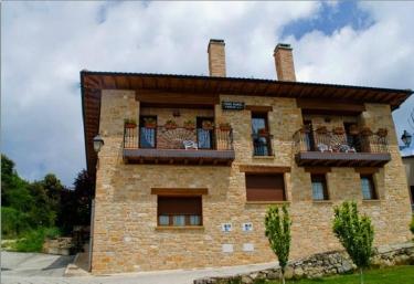 Casa rural Lazkua II - Eraul, Navarra