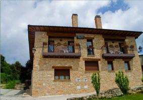 Casa rural Lazkua II