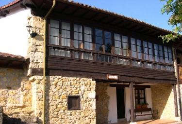 La Cerezal II - Vallobal, Asturias