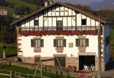 Casa Petisansenea II - Azpilcueta, Navarra