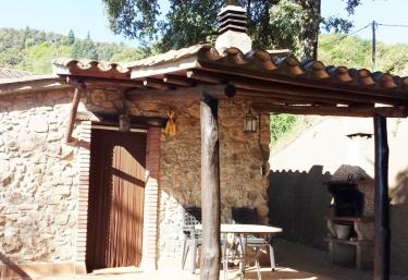 Mas Mengol (La Roca) - Arbucies, Girona