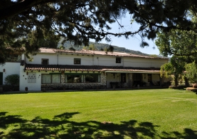 Casa Rural La Casería - Navaconcejo, Cáceres