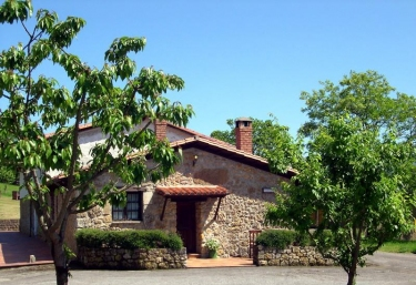 La Cerezal III - Vallobal, Asturias