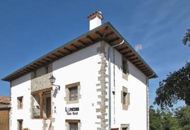 Loretxea II - Izcue, Navarra