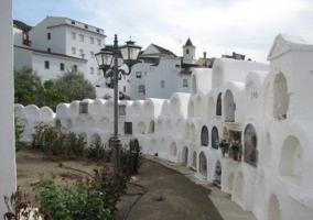 Cementerio Redondo