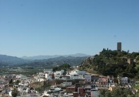Vélez Malaga