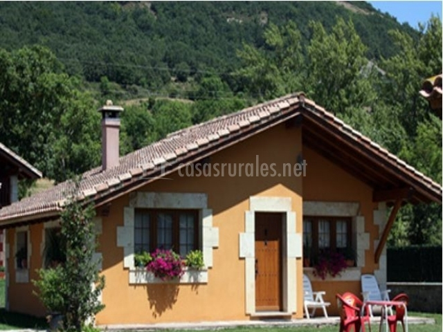 Casa Marta Casas Rurales En Fontibre Cantabria