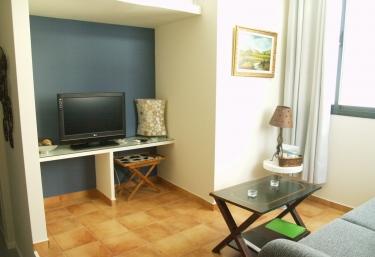 Apartamento 0 Solaz del Ambroz - Jarilla, Cáceres