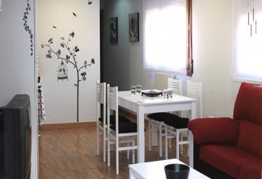 Apartamento Miralrío - Milagro, Navarra