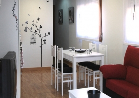Apartamento Miralrío