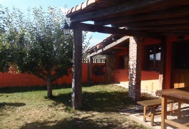 El Gallinero - Castrejon De La Peña, Palencia
