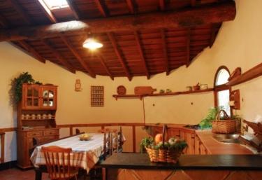 El Cabrero - Acebo, Cáceres