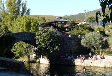 Los Prados - Acebo, Cáceres
