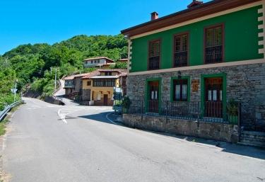 Casa Prieto IV - Santa Marina De Quiros, Asturias