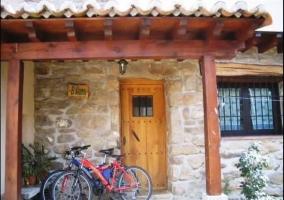 Azagalla Rural - El Álamo