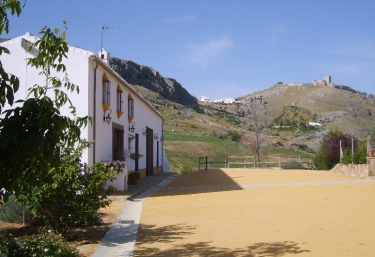 San Cristobal (El Puntal de Teba) - Teba, Málaga