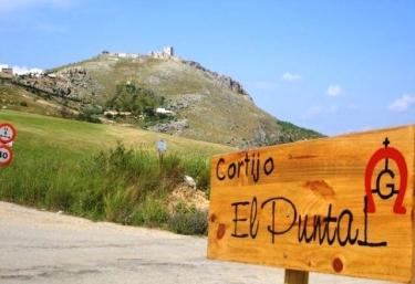El Castillo (El Puntal de Teba) - Teba, Málaga