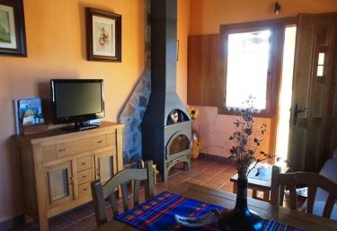 Casa Roja - Rural Las Vinas - El Tiemblo, Ávila