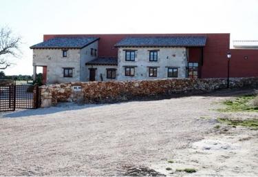 Casa Rural Sur - Briongos De Cervera, Burgos