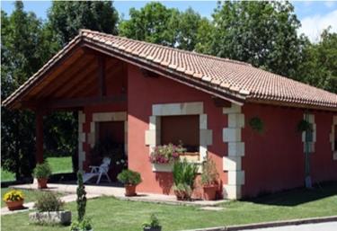 Casa Eva - Fontibre, Cantabria