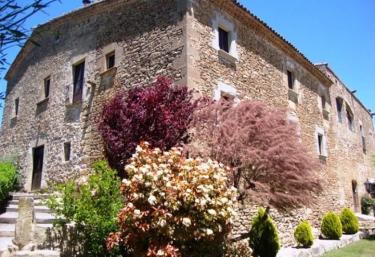 Mas Miralles de Baruls - Pinos, Lleida