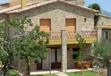 Casa Garbí - Sant Feliu De Boada, Girona