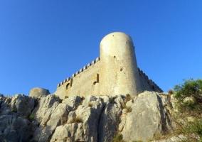 Castillo de Montgri