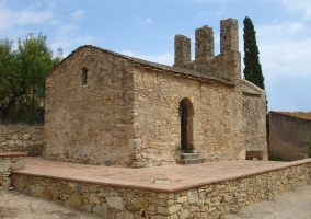 Iglesia de Sant Julia de Boada