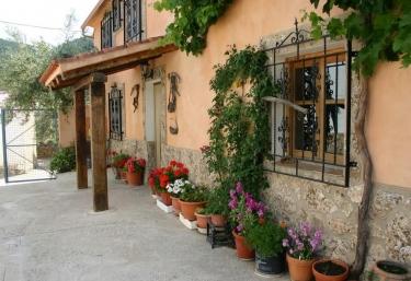 Casa rural Los Sevilla II - Mazuza, Murcia