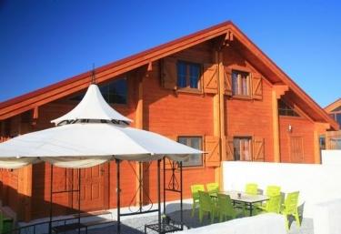 Casa Viriditas - Padul, Granada