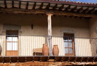 Casa Quincalla II - Gamones, Zamora