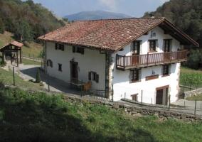 Casa Martiorneko Borda II
