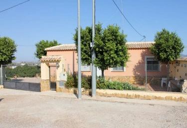 Casa La Garrucha - Cartagena, Murcia