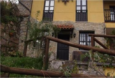 El Ferreiru II - Ricabo (Quiros), Asturias