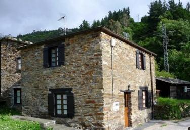 Bodega de Alfonso - Taramundi, Asturias